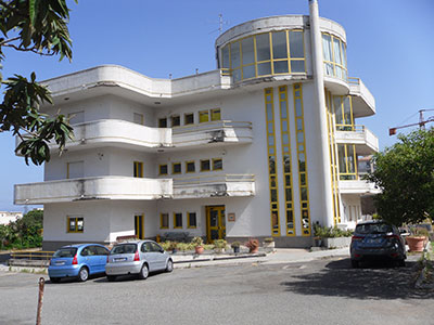 Centro Tripepi Mariotti