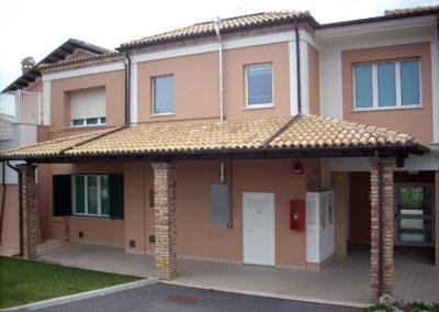 Fondazione Padre Alberto Mileno – Villa Santa Chiara