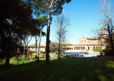 Centro di Riabilitazione Villaggio Eugenio Litta
