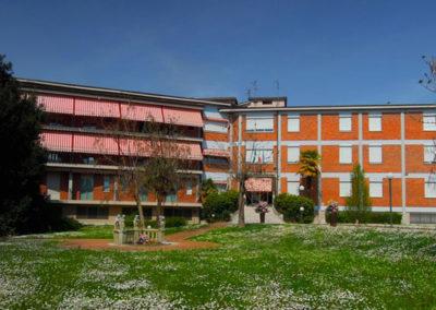 Fondazione Villa Sacro Cuore Coniugi Preyer