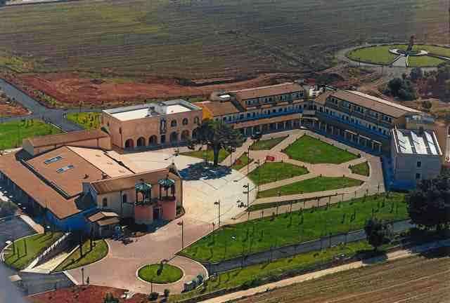 Centro di Riabilitazione Domus Padri Trinitari