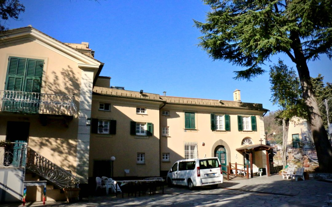 Centro Costa Zenoglio