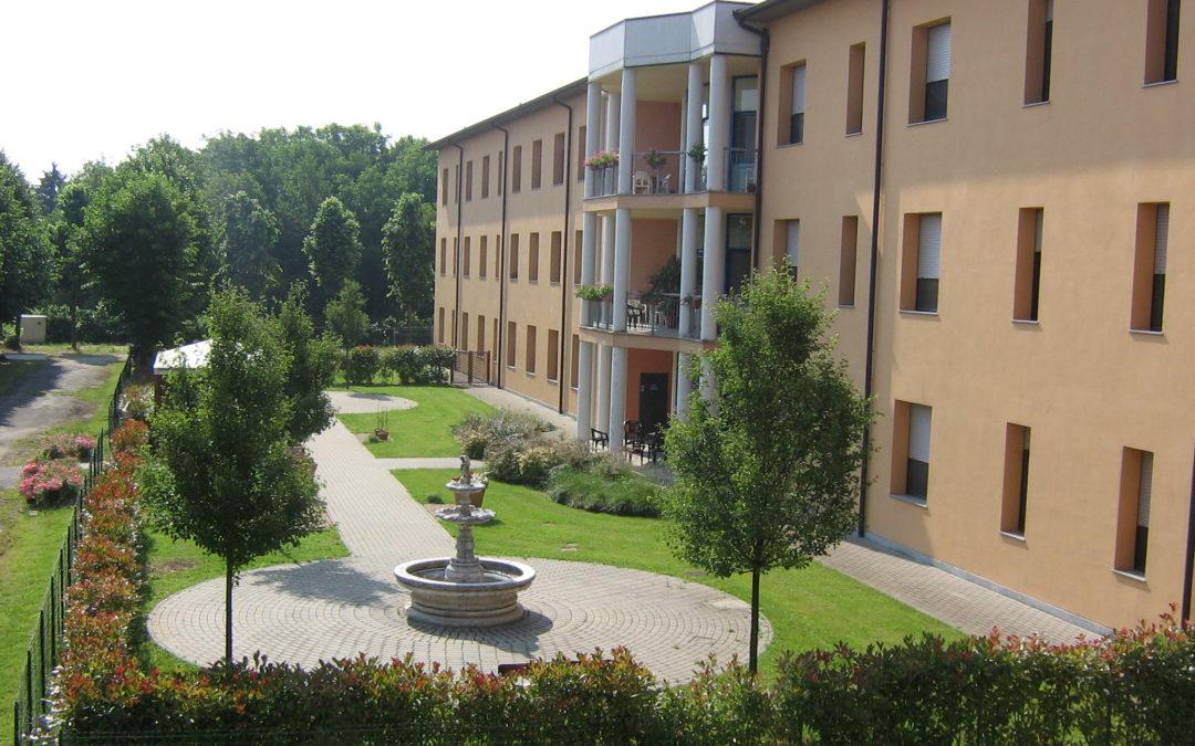 Fondazione Elisabetta Germani centro sanitario assistenziale