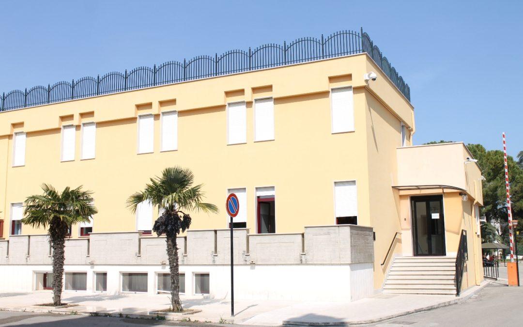Presidio di Riabilitazione A. Quarto Di Palo e Mons. G. Di Donna