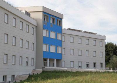 Centro Venerabile Marcucci – Santo Stefano