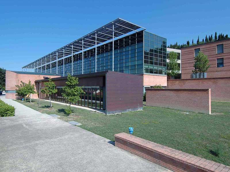 Villa Azzurra Clinica Specialistica Psichiatrica – Neomesia