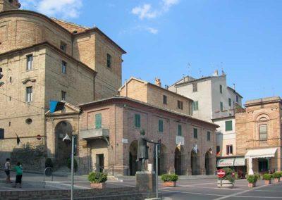 Centro Ambulatoriale Riabilitazione Filottrano – Santo Stefano